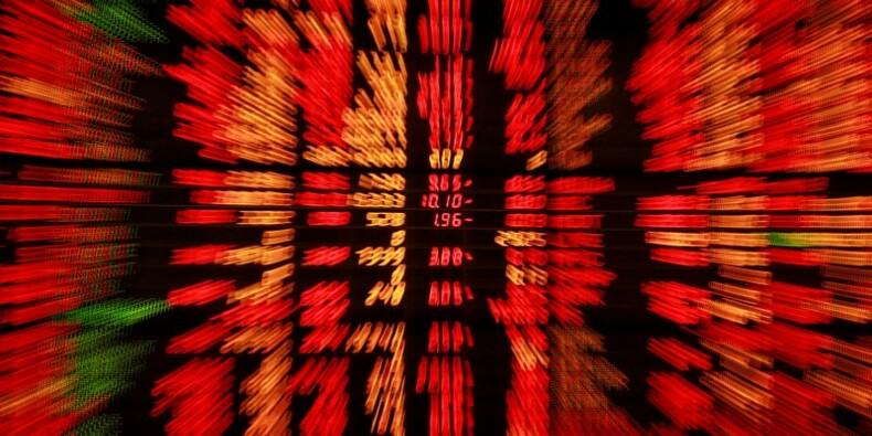 Environ 3% de hausse pour les marchés à la mi-séance en Europe