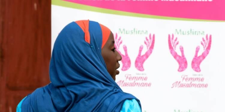 GB: séduire la clientèle musulmane, objectif des start-up comme des grands groupes
