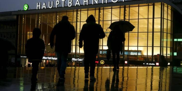 Des demandeurs d'asile auraient commis des violences à Cologne