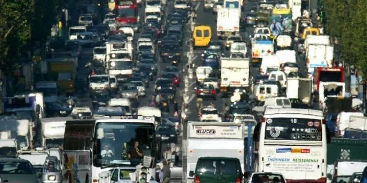 Le Sénat prône des règles durcies pour le diesel et l'essence