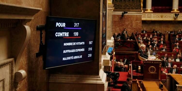 Le gouvernement reprend espoir sur la réforme constitutionnelle