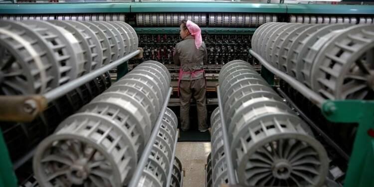 Le PIB nord-coréen pénalisé par les matières premières