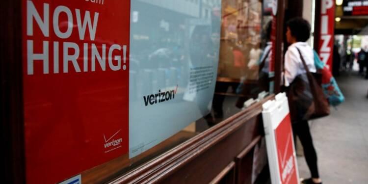 L'économie américaine a créé plus d'emplois que prévu en juillet