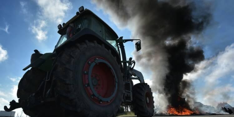 Les ministres de l'Agriculture des 28 en réunion de crise à Bruxelles