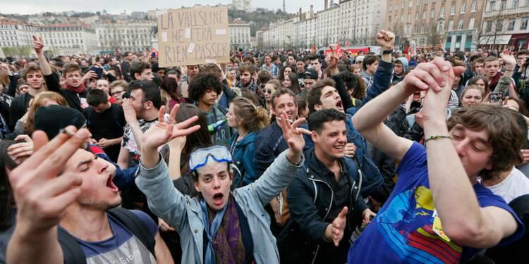 Vers des gestes pour les jeunes en marge de la loi Travail