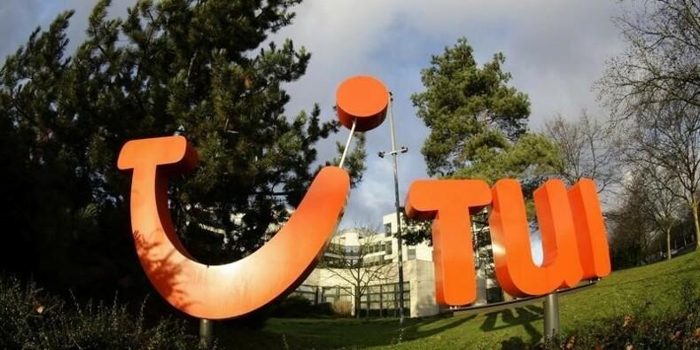 TUI confirme ses prévisions de résultats annuels