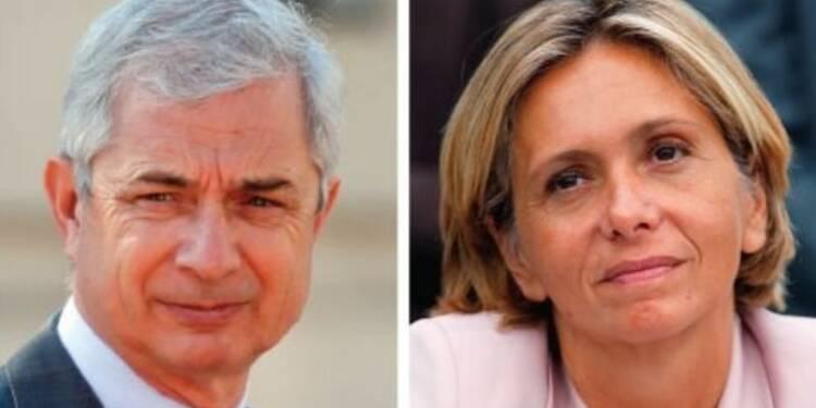 Nouvelle crispation dans la campagne en Ile-de-France