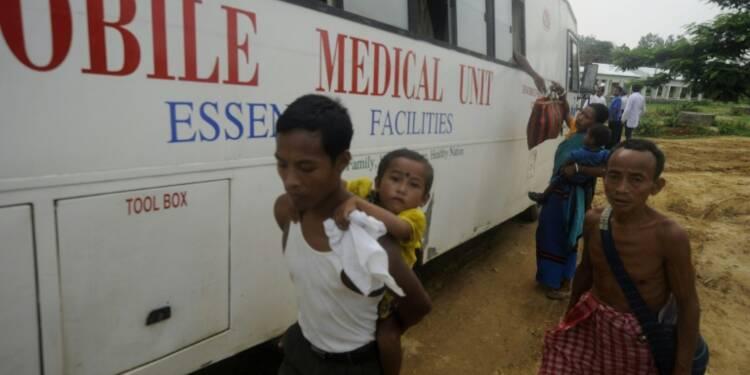 Paludisme: les résistances aux médicaments confinée à l'Asie