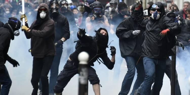 Loi travail: l'exécutif menace d'interdire les manifestations