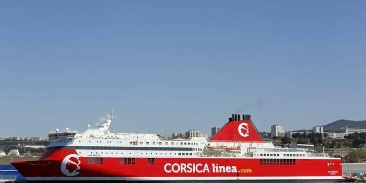 Nouveau cap pour la compagnie Corsica Linea