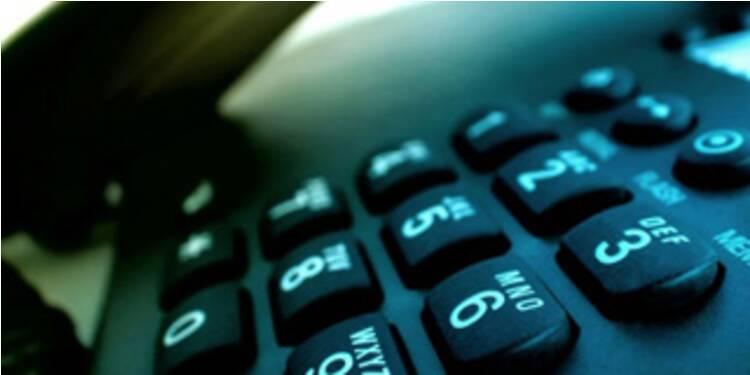 Protégez-vous contre le démarchage téléphonique !