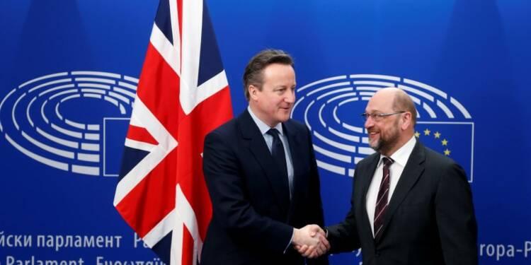 David Cameron n'obtient aucune garantie du Parlement européen