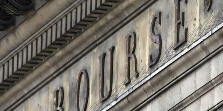 La Bourse de Paris attendue en baisse avant la croissance en zone euro