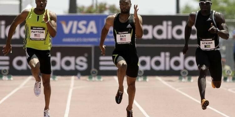 Adidas s'apprêterait à rompre son contrat avec l'IAAF
