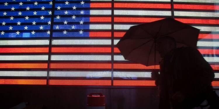 Croissance des services au plus bas aux USA depuis février 2014