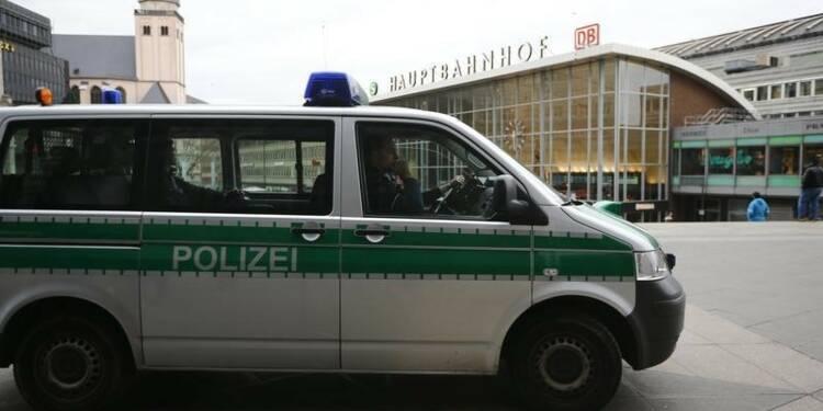 Plus de 600 plaintes pour agressions déposées en Allemagne