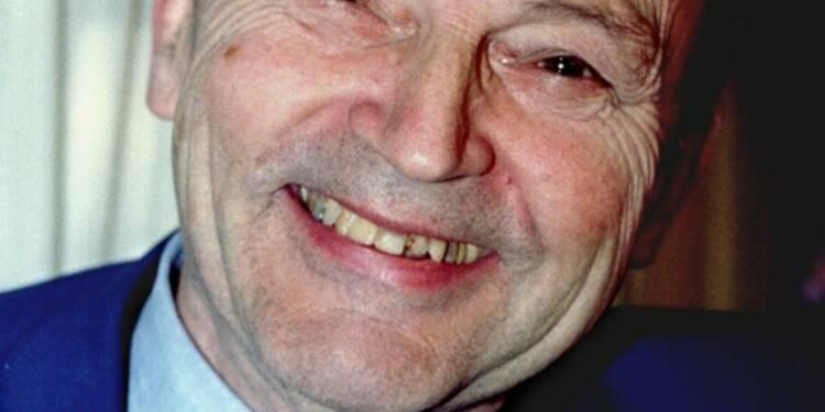 François Hollande salue l'immense talent de Michel Tournier