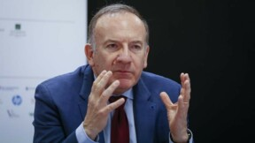 "Pierre Gattaz accuse les syndicalistes d'agir en ""terroristes"""