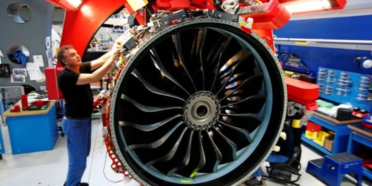 Snecma prêt pour le grand saut avec le moteur d'avion LEAP