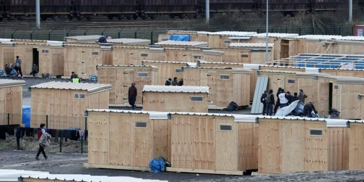 Deux migrants du camp de Grande-Synthe blessés par balle