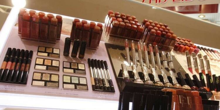 Le japonais Shiseido reprend les parfums Dolce & Gabana