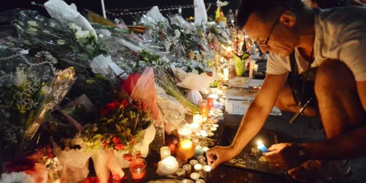 La marche blanche prévue à Nice interdite