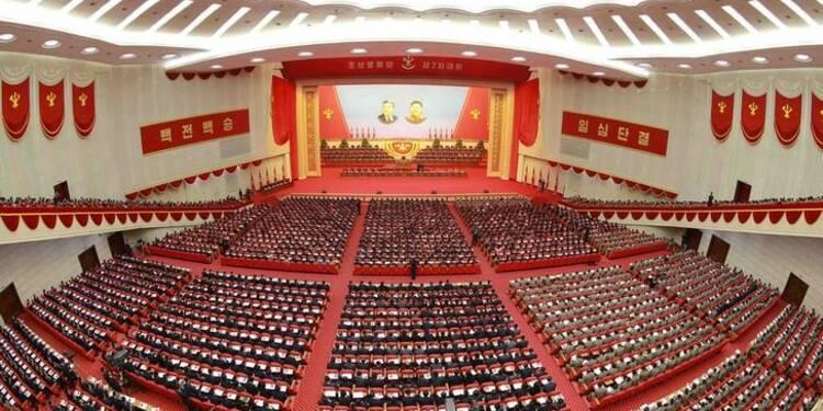 Kim Jong-un n'utilisera pas l'arme atomique qu'en cas de menace