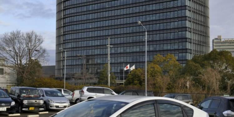 Toyota rappelle plus de 3 millions de voitures pour des problèmes techniques divers