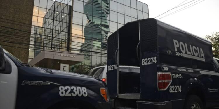"""""""Panama Papers"""": nouvelle perquisition dans les locaux de Mossack Fonseca"""