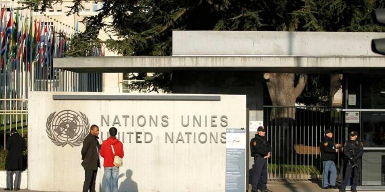 Alerte relevée à Genève, où la police recherche des suspects
