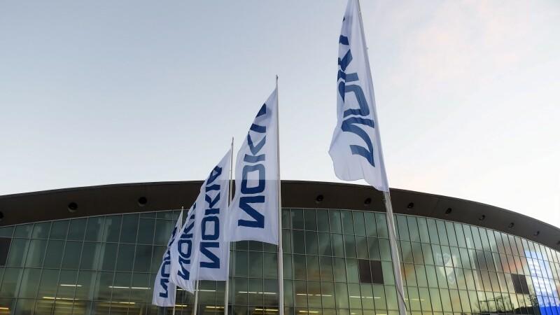 Nokia bat le consensus dans les réseaux mais la Chine inquiète