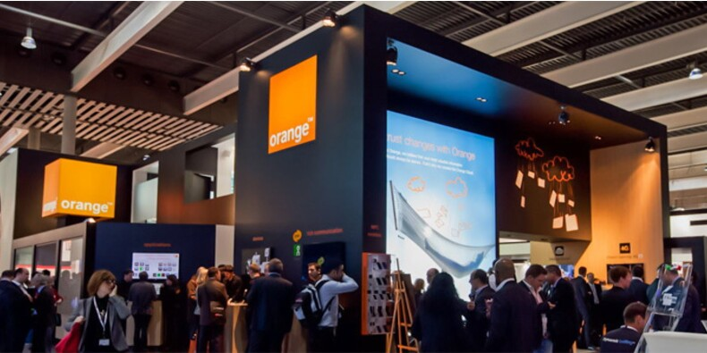 """Orange veut relancer sa filiale de """"cloud"""""""