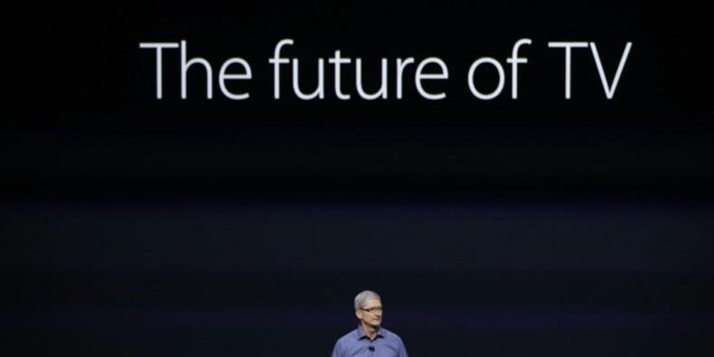 """Soutenu par Apple, le """"Netflix"""" français Molotov débarque sur tous les écrans"""