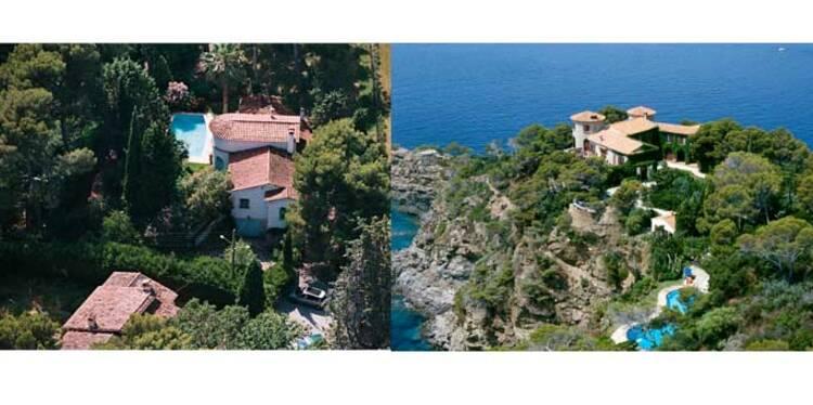Le patrimoine immobilier des Le Pen épinglé : à quelles personnalités politiques appartiennent ces villas ?