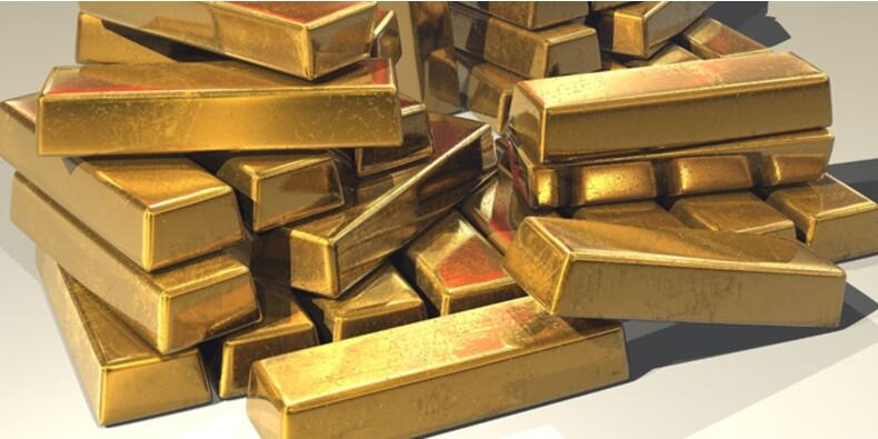 10 choses que vous ne saviez peut-être pas sur l'or