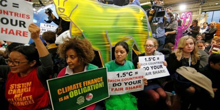 Les principaux points durs de la COP21 toujours pas tranchés