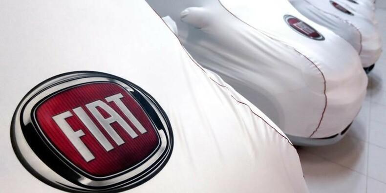 La croissance du marché auto italien ralentit à 2,9% en juillet