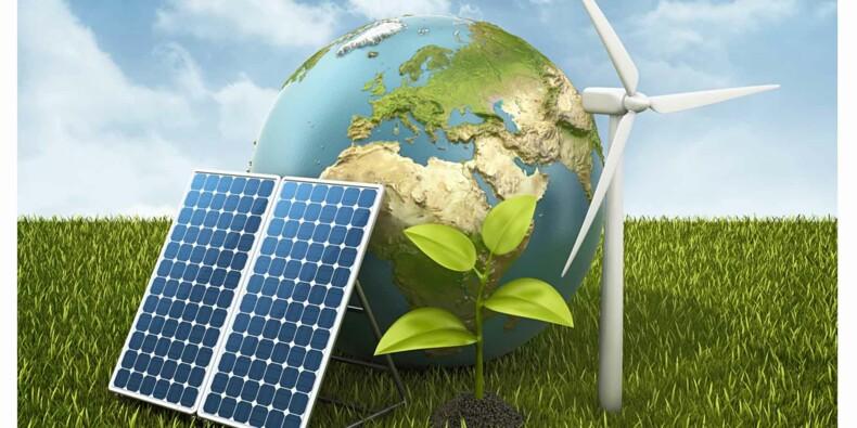 Ces start-up françaises innovent contre le réchauffement climatique