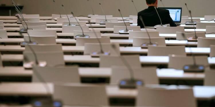 Fabius met en demeure les négociateurs de la COP21 de conclure