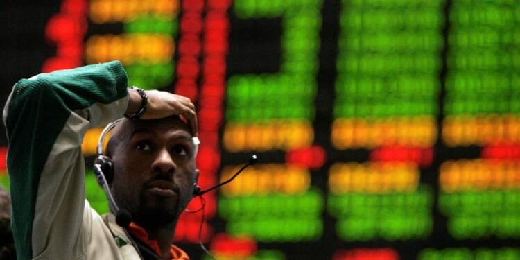 La Bourse de Chicago va être rachetée par un groupe chinois