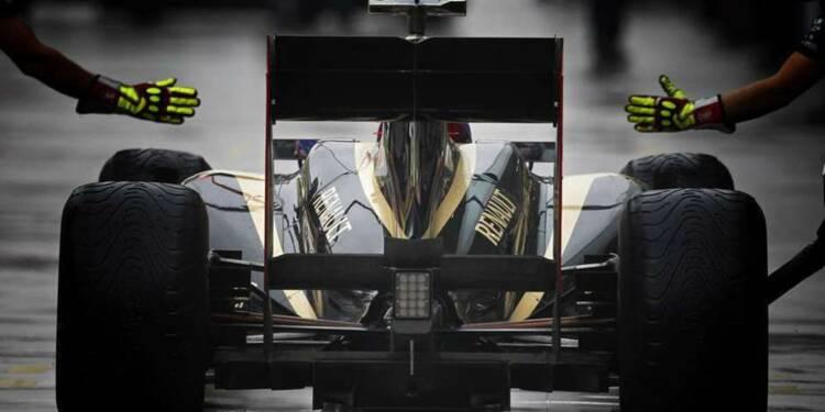Les moments forts de l'histoire de Renault en Formule 1