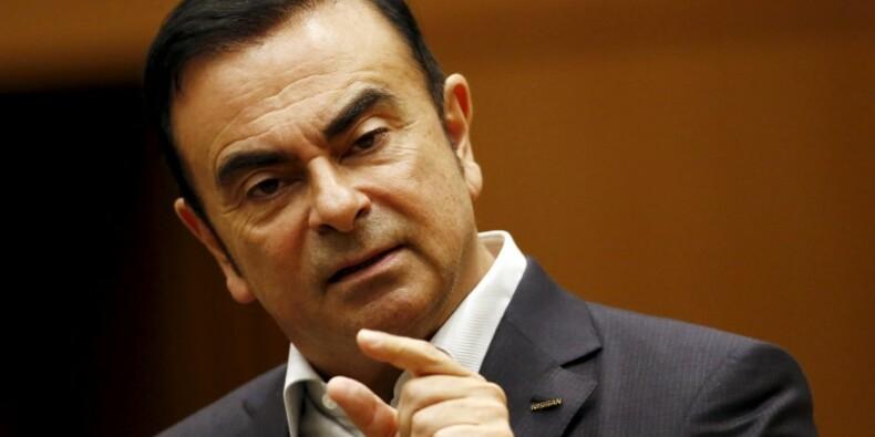 Renault et Nissan promettent des milliards d'euros d'économies et des voitures autonomes d'ici 2020