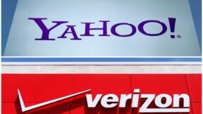 L'opérateur Verizon rachète le pionnier du web Yahoo! pour 5 milliards de dollars