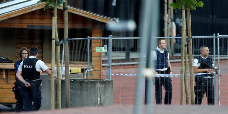 L'Etat islamique revendique l'attaque de Charleroi