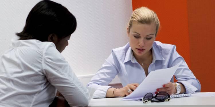 Entretien d'embauche : comment prendre le dessus sur un recruteur
