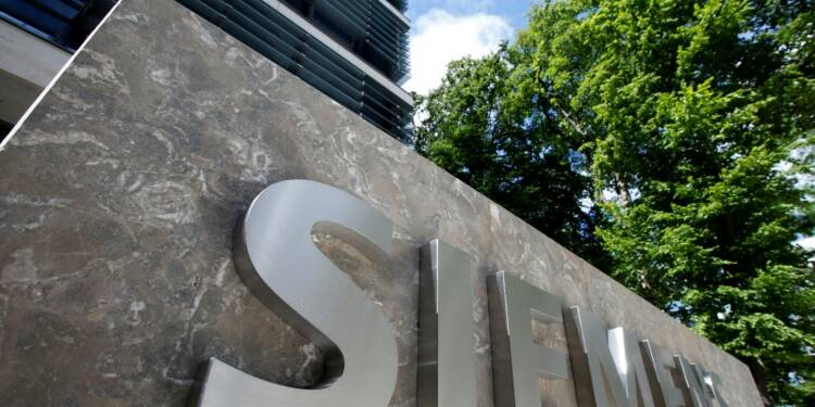 Siemens investit un milliard d'euros dans un incubateur