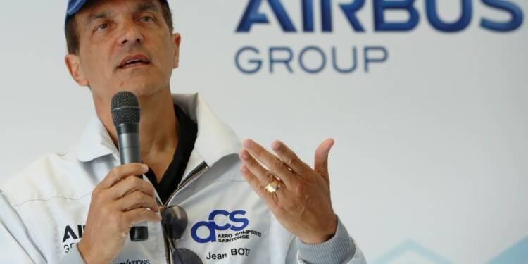 Airbus Group perd son DG délégué Innovation, recruté par Philips