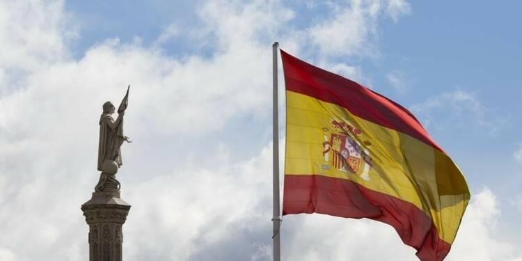 La croissance espagnole atteint 0,8% au 1er trimestre