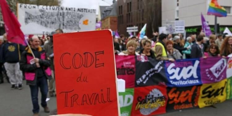 L'opposition à la loi Travail promet des recours juridiques