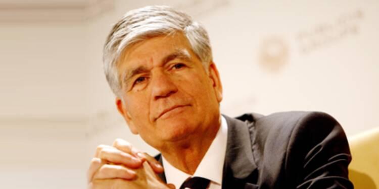 Publicis va nommer plusieurs directeurs généraux, la succession de Maurice Lévy en toile de fond